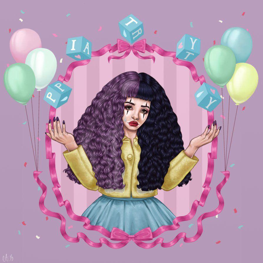 How Can I See Myself Album Melanie Martinez Fanon Wiki Fandom