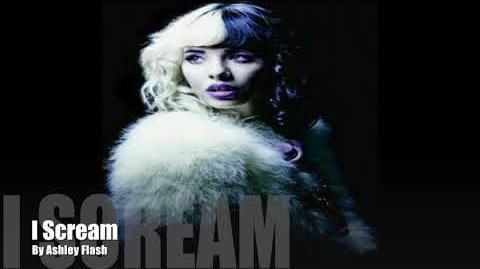 I Scream - Melanie Martinez Type Beat