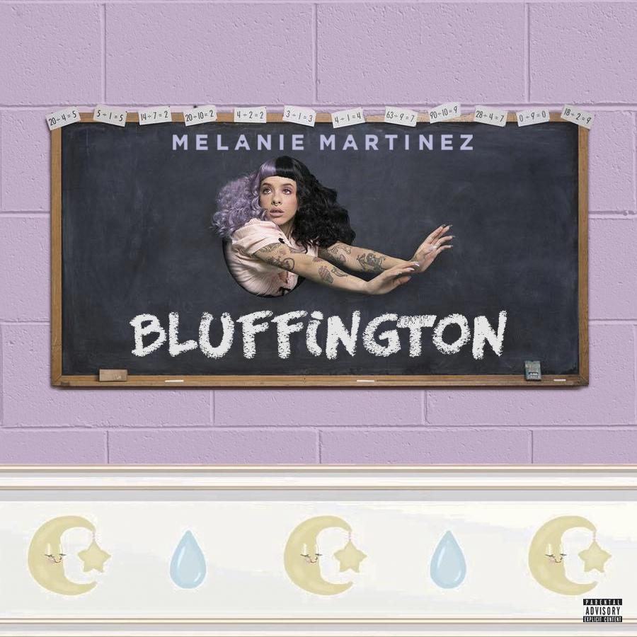 Melanie Martinez New Album 2019 Release Date Bluffington | Melanie Martinez Fanon Wiki | FANDOM powered by Wikia