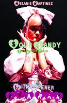 Sour candy tour