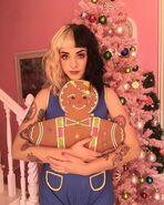 Christmaspresentcover