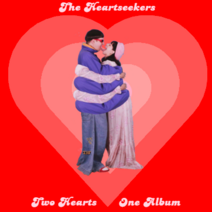 Two hearts one album