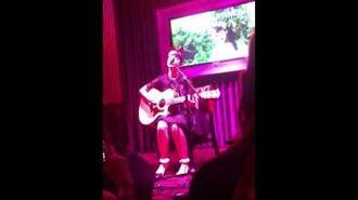 Melanie Martinez at the Hard Rock Cafe - Rough Love