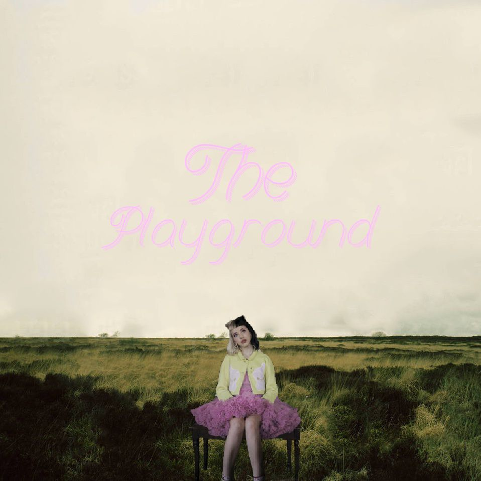 Melanie Martinez New Album 2020 The Playground | Melanie Martinez Fanon Wiki | FANDOM powered by Wikia