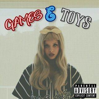 original cover by me