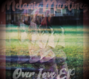 Over Love EP