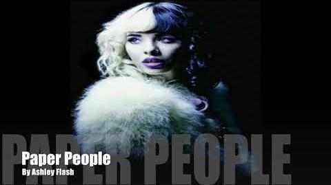 Paper People - Melanie Martinez Type Beat