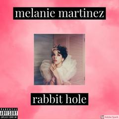 front of the album