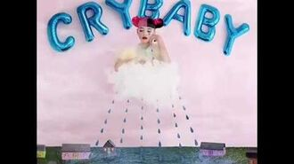 A deconstructed shot of my album cover for @littlebodybigheart!