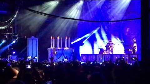 Melanie Martinez Cry Baby Tour Dallas, TX-1
