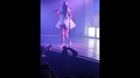 Melanie Martinez - Cry Baby at The Myth in St
