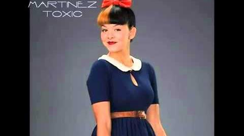Melanie Martinez - Toxic (Full Studio Version)