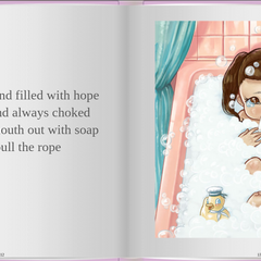 Soap page