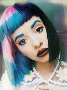 Melanie-martinez-hair-stripes