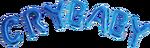 Crybaby logo