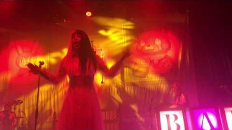 Melanie Martinez - Carousel (Live In Perth, Australia)