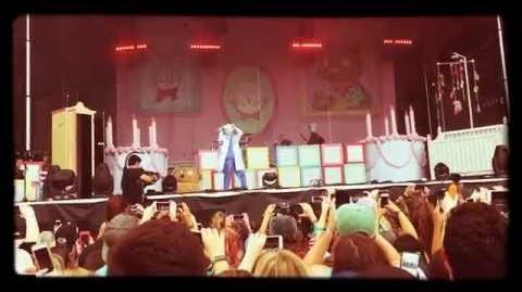 Crybaby Live Melanie Martinez Austin City Limits 2016 October 1