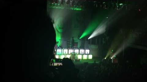 Teddy Bear - Melanie Martinez Live at the Norva - 9 19 16