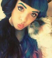 Melanie-martinez-selfies