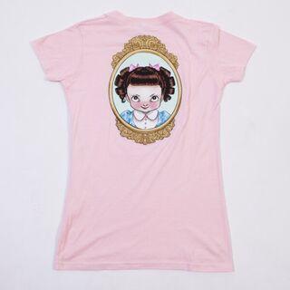 Devilish Cry Baby t-shirt