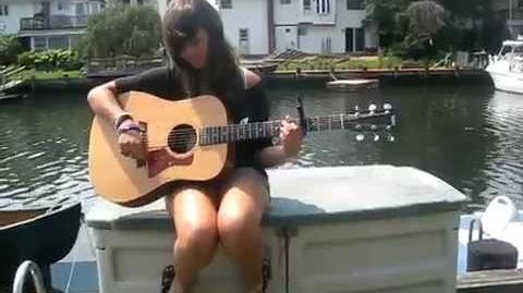 Melanie Martinez sings Sea of Love - Cat Power