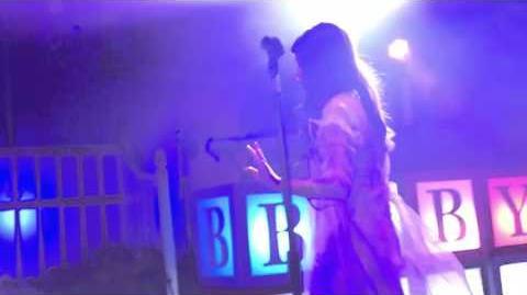 Cry Baby - Melanie Martinez - Live @ 9 30 Club - Washington DC (3 28 16)