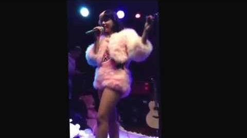 Melanie Martinez- Carousel LIVE at the High Watt in Nashville 6 914