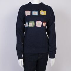 <i>Cry Baby</i> blocks crewneck