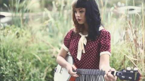 Melanie Martinez - Misguided Ghosts (Paramore Cover)