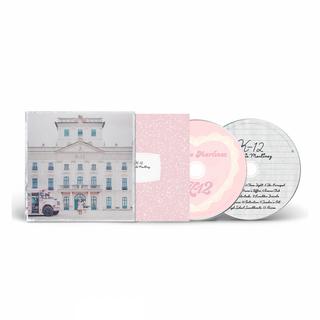 <i>K-12</i> CD