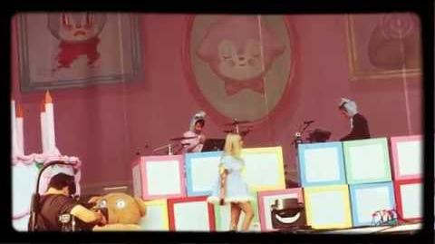 Pacify Her Live Melanie Martinez At Austin City Limits 2016 Weekend 1