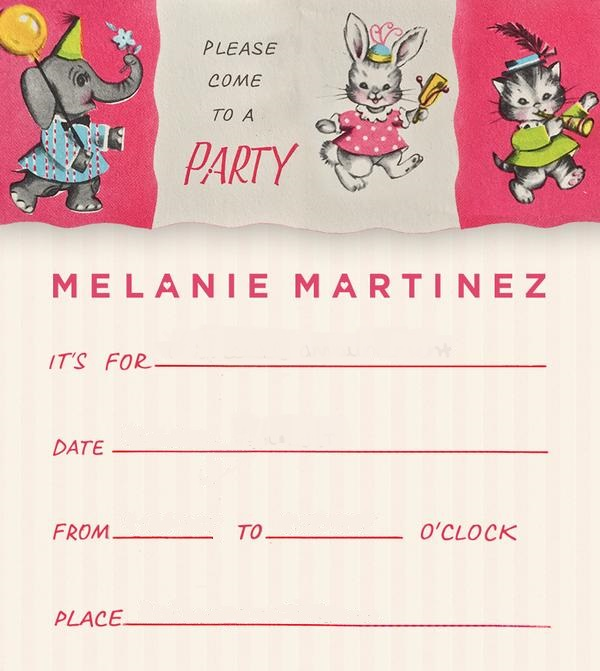 Image pity party invitation templateg melanie martinez wiki pity party invitation templateg stopboris Images