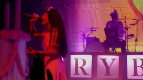 Cry Baby Tour - Melanie Martinez (Albuquerque NM)