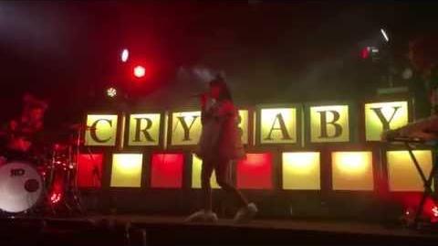 Carousel - Melanie Martinez (Santa Cruz, CA)