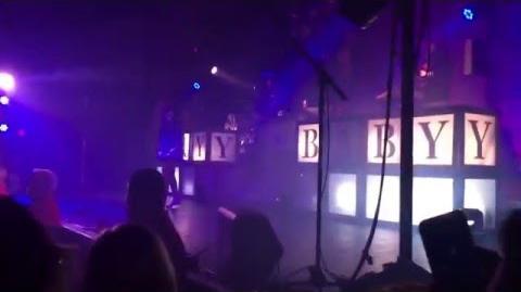 Melanie Martinez Cry Baby live Tampa Fl 4-2-16
