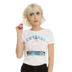 <i>Cry Baby</i> t-shirt