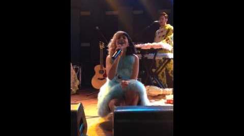 You Love I - Melanie Martinez 6 4 14
