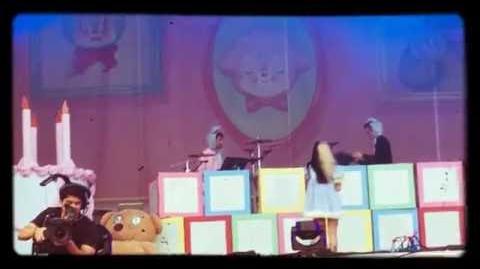 Soap Live Melanie Martinez Austin City Limits 2016