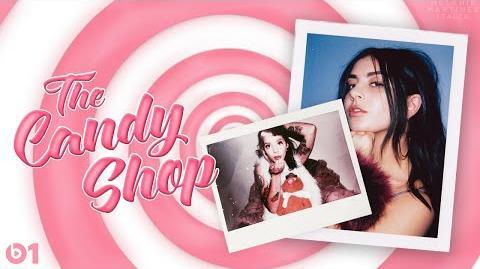The Candy Shop - Melanie Martinez for Charli XCX (Beats 1)