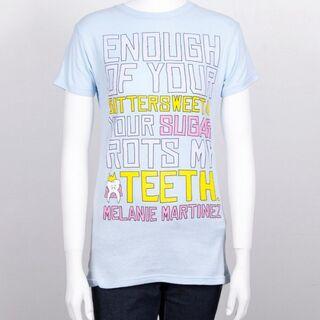 <i>Bittersweet Tragedy</i> t-shirt