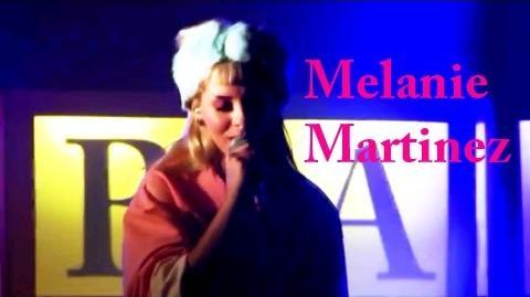 Melanie Martinez (live) Portland OR