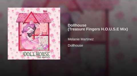 Dollhouse (Treasure Fingers H.O.U.S