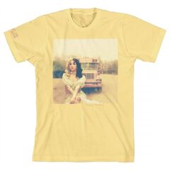 K12 School Bus t-shirt