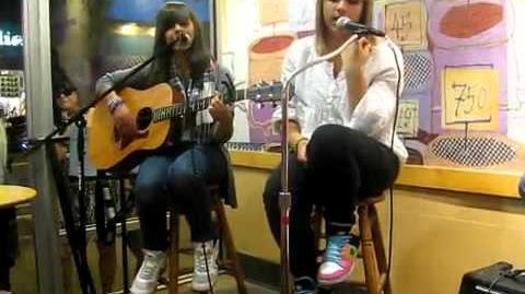 Melanie Martinez - Beauty and the Breakdown (Cover)