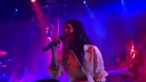 Melanie Martinez - Milk and Cookies - Live - South Side Music Hall - Dallas TX - 4-9-16