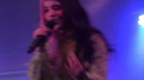 Melanie Martinez-Cry Baby (Live in Boston 3 29 16)