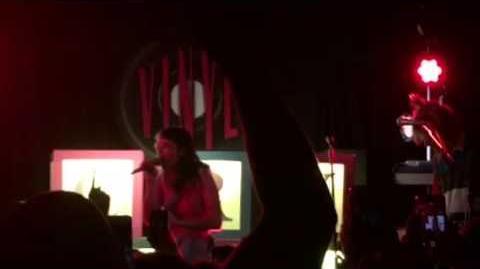 """Melanie Martinez """"Carousel"""" live in Atlanta"""