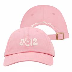 <i>K-12</i> Dad Hat