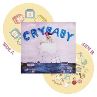 Cry Baby Vinyl