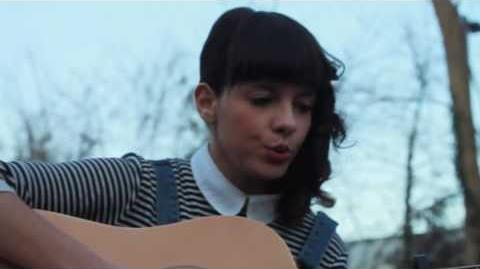 Melanie Martinez - I Think I'm Crazy (Official Video)-0